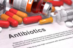 лечение абсцесса антибиотиками