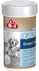 проявления недостатка витамин у собаки