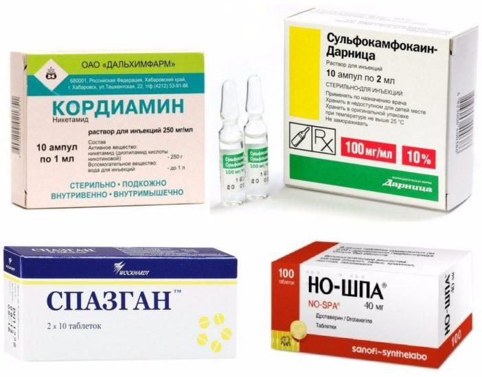 препараты для лечения энтерита