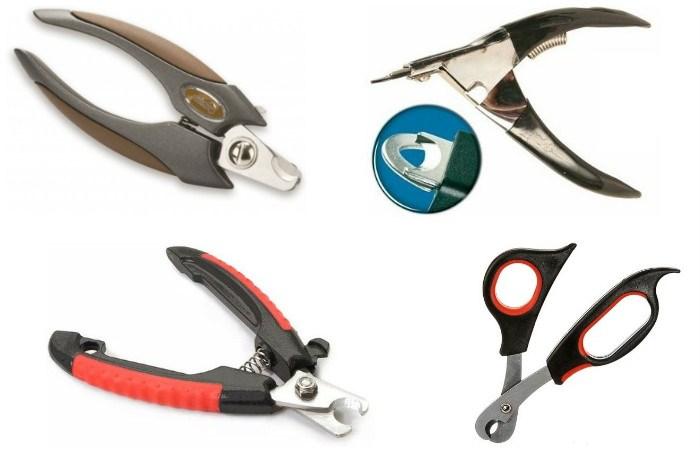 ножницы для обрезания когтей у собак