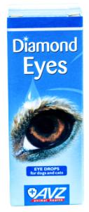 глазные капли для соак Бриллиантовые глазки