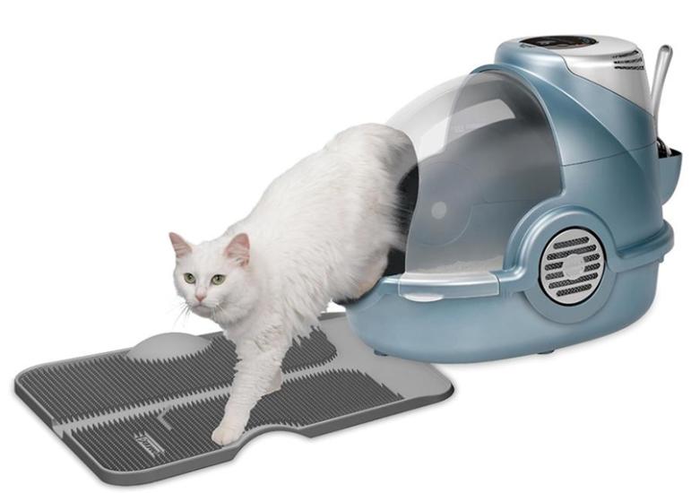 лотки для кошек